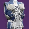A thumbnail image depicting the Dragonfly Regalia Vest.