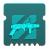 Icon depicting Unstoppable Grenade Launcher.