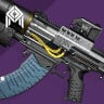 A thumbnail image depicting the Seventh Seraph Carbine.