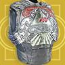 Icon depicting Blazing Hearth.