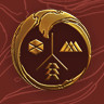 Icon depicting Renewed Triumph.