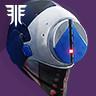 Icon depicting Red Moon Phantom Mask.