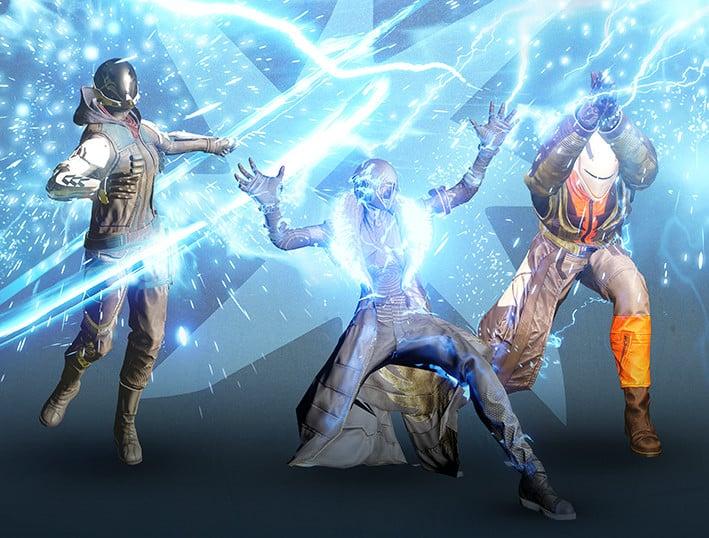 Icon depicting New Arc Finishing Moves.