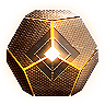 Icon depicting Faction Reward.