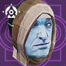 Icon depicting Master Rahool Mask.