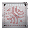 Icon depicting Synthesis Bounties Exhausted.