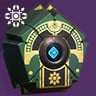 Icon depicting Revelry Courier Shell.