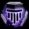 Icon depicting Chosen Class Armor.