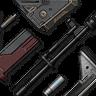 Icon depicting Gunsmith Rewards.