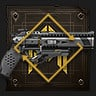 Icon depicting Repeatable Seraph Bounty: Hand Cannon.
