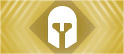 Icon depicting Exotic Armor.