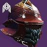 Icon depicting Iron Remembrance Helm.