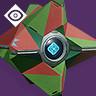 Icon depicting Kaleidoscope Shell.
