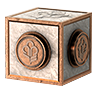 Icon depicting Bronze Guardian Games Reward.