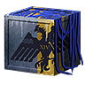 Icon depicting Premium Titan Rewards.