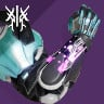 Icon depicting Legacy's Oath Gauntlets.