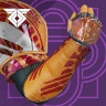 A thumbnail image depicting the Executor's Will Gauntlets.