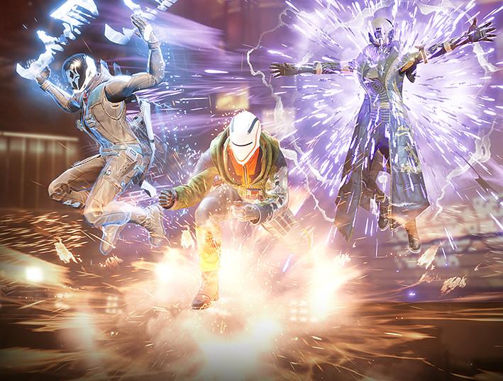 Icon depicting New Finishing Moves.
