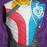 Icon depicting Competitive Spirit Vest.