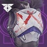 A thumbnail image depicting the Fire-Forged Titan Chest Ornament.