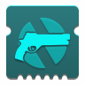 Icon depicting Overload Hand Cannon.