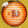 Icon depicting Lampion Shell.