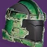 A thumbnail image depicting the Calamity Rig Helm.
