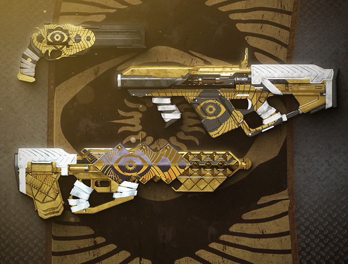 Icon depicting New Trials Items.