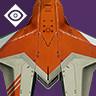 Icon depicting Arrowhawk.