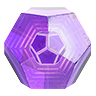 Icon depicting Future War Cult Engram.