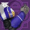 A thumbnail image depicting the Superior's Vision Gauntlets.