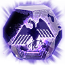 Icon depicting Dawn-Focused Umbral Engram.