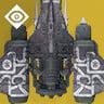 Icon depicting Ikora's Resolve.