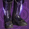 Icon depicting Solstice Boots (Magnificent).