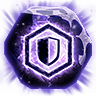 Icon depicting Resilience-Focused Umbral Engram.