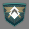 Icon depicting Large XP Boost.