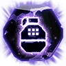 Icon depicting Discipline-Focused Umbral Engram.