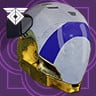 A thumbnail image depicting the Superior's Vision Helm.