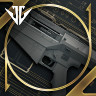 Icon depicting Legendary Hand Cannon Frame.