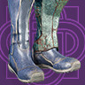 Icon depicting Omega Mechanos Boots.