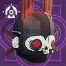 Icon depicting Jade Rabbit Mask.