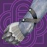 Icon depicting Omega Mechanos Gloves.