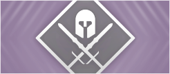 Icon depicting Vanguard Gear (Past Seasons).