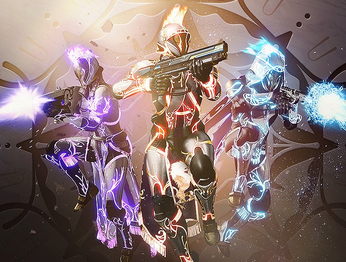 Icon depicting New Solstice Items.