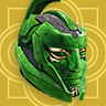 A thumbnail image depicting the Nephrite Paragon.