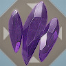 A thumbnail image depicting the Purchase Legendary Shards.