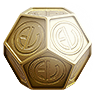 Icon depicting Golden Sevens Bundle.