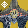Icon depicting Kabr's Glass Aegis.