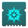 Icon depicting Energy Accelerant.
