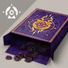 Icon depicting Tiny Box of Raisins.